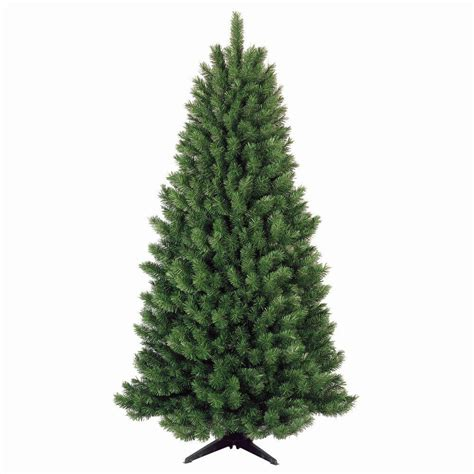 half artificial tree general foam 6 5 ft half artificial tree hd