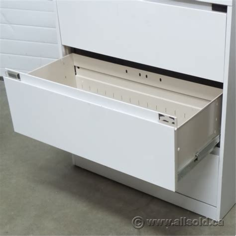 3 drawer file cabinet with lock white 3 drawer lateral file cabinet locking allsold ca