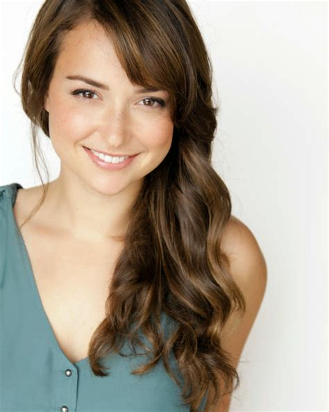 commercial actresses hot a look at smokin hot actress milana vayntrub