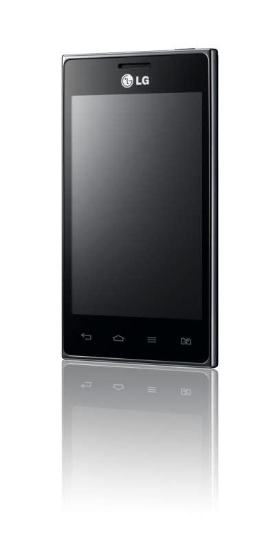 Hp Lg L5 E615 lg e615 optimus l5 dual black