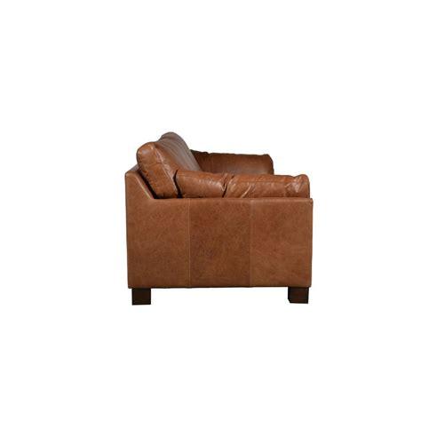 canap駸 interiors canap 233 cuir canberra marron interior s