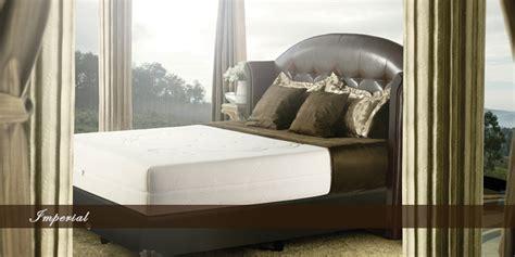 Kasur Bed Americana americana kasur type imperial americana