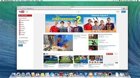 download youtube mac download youtube videos on your mac macworld uk