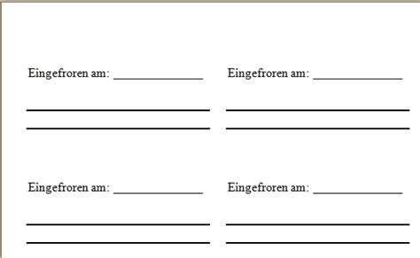 Word Vorlage Ordner Schmal Word Schilder Und Etiketten Vorlagen Office Lernen