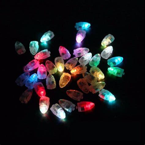 small lights for decoration 20pcs mini led light bulbs led ls balloon lights for