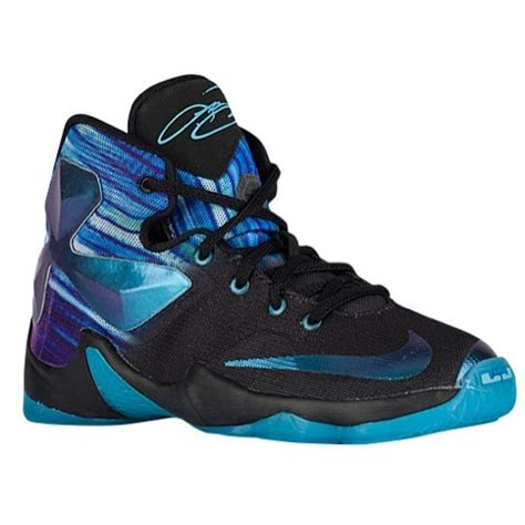 nike lebron xiii boys preschool basketball shoes