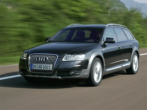 Audi A6 2 8 by Audi A6 2 8 2006 Technical Specifications Interior And