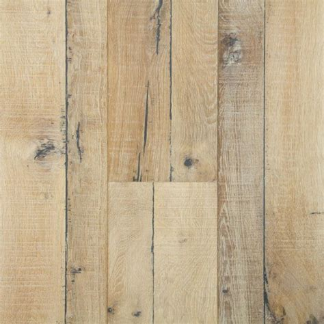 White Oak Wood Flooring 7 5 Quot Ivory White Oak Reclaimed Handscraped Wood Floors Hardwood Flooring Sam Ebay