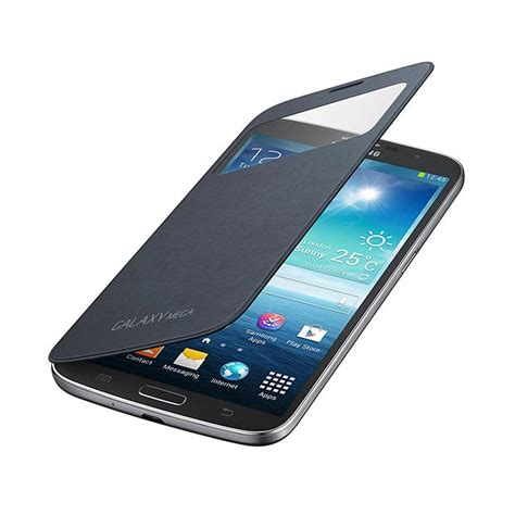 Flip Cover Samsung Mega 6 3 Inch galaxy mega 6 3 will be available in us from this month
