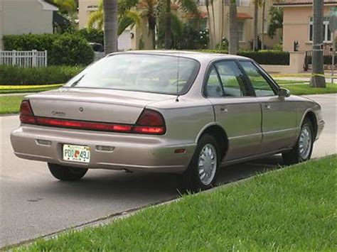 how to fix cars 1999 oldsmobile 88 user handbook purchase used 1999 oldsmobile 88 ls buick lesabre non smoker only 52k miles clean no reserve in