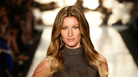 hollywood reporter names 25 most powerful stylists list gisele b 252 ndchen is indeed retiring from runway the