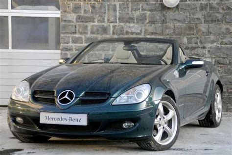 how to learn about cars 2005 mercedes benz s class parking system green mercedes benz slk 200 2005 mercedes benz forum