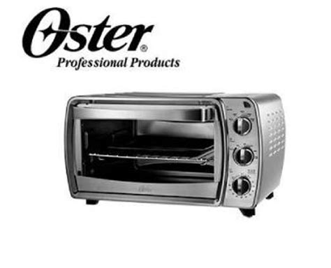 Best Stainless Steel Toaster New Oster Convection Counter Top Toaster Oven Stainless