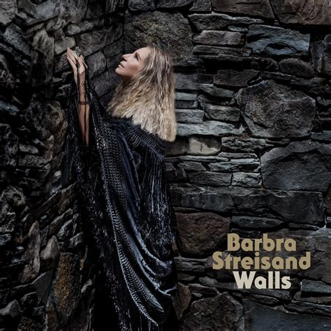 barbra streisand new album walls barbra streisand walls reviews album of the year