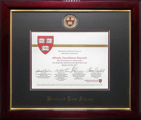 Pre Mba Program Harvard by Arbitration And Mediation Services Alfredo Castellanos