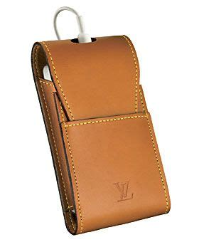 Louis Vuitton Ipod Shuffle Cover by Stylicious Ipod Cases Roundup Purseblog