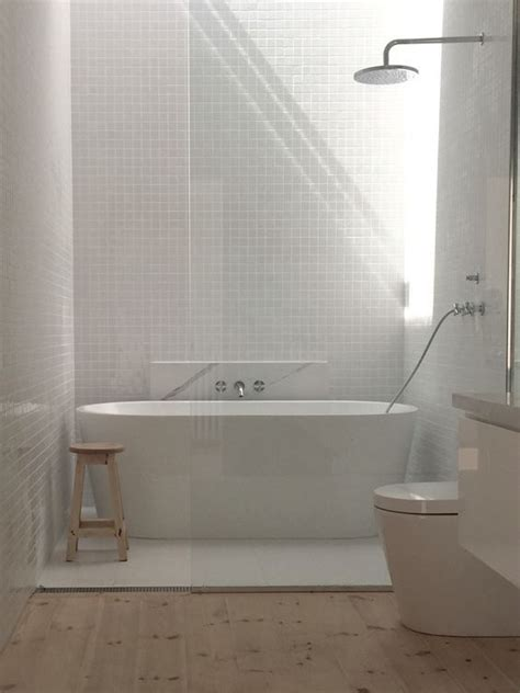 shower over bathtub best 25 shower over bath ideas on pinterest bathtub