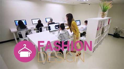 fashion design institute prisma fashion design school youtube