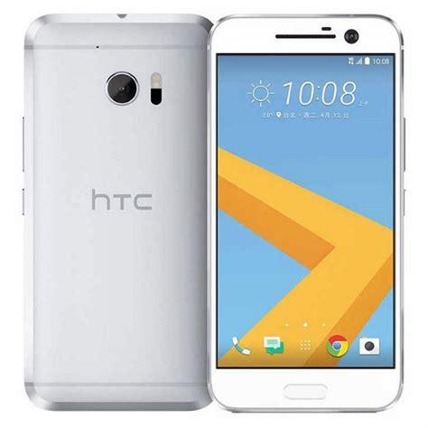 Htc Ram 4gb htc 10 m10h 32gb rom 4gb ram smart phone silver free