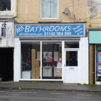 bathrooms  sheffield bathroom design