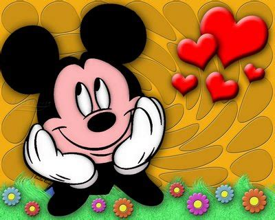 imagenes de amor para dibujar de mickey mouse fotos de amor de mickey mouse dibujos animados para dibujar