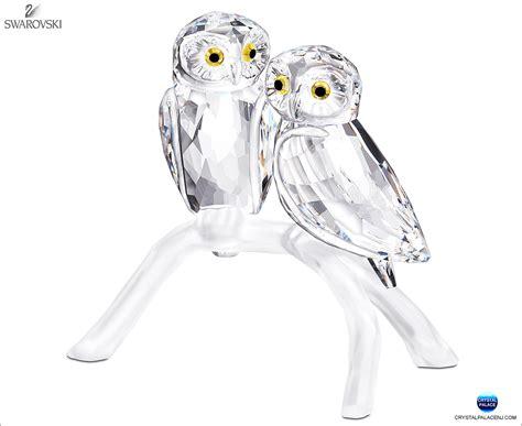 Blue Owl Swarovski swarovski owls 1003312 swarovski owls