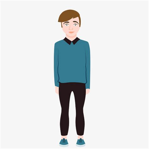 vector high students boy vector steady png and