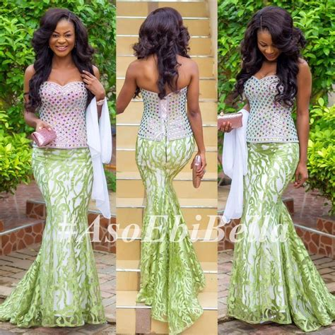 latest lace new asoebi bella bellanaija weddings presents asoebibella vol 97