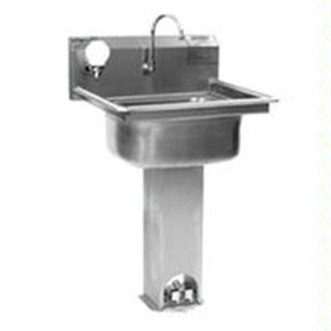 16 wide pedestal sink eagle p1916 sinks faucets disposals sinks