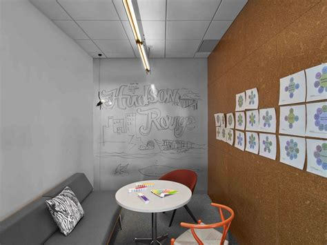 Best Interior Designer inspiring office meeting rooms reveal their playful designs
