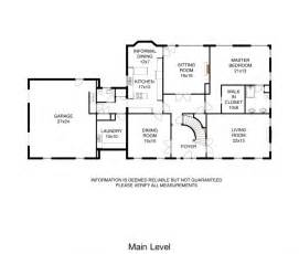 basic floor plans square floor plans