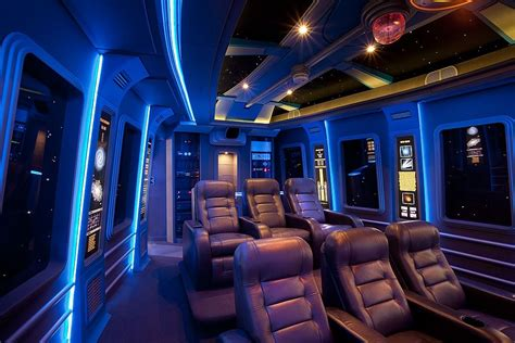 check   star wars themed theater room