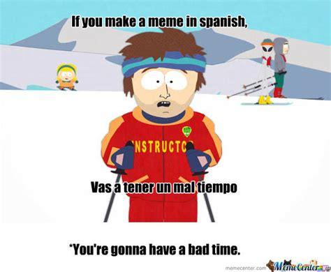 Memes In Spanish - memes in spanish by blake07 meme center
