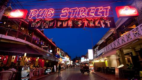 top sports bars the best sports bars in siem reap cambodia indochinatours