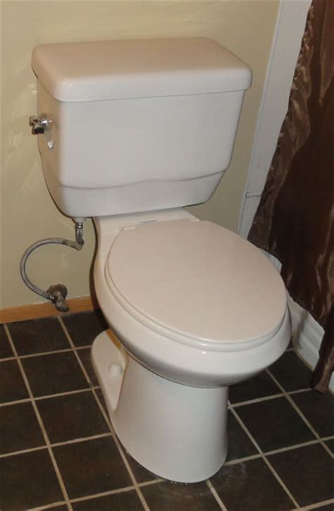 glacier bay toilet from home depot consumer reviews pics