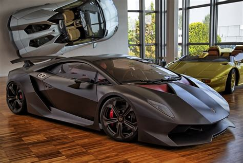 Lamborghini Cesto by Lamborghini Sesto Elemento For Sale Cars