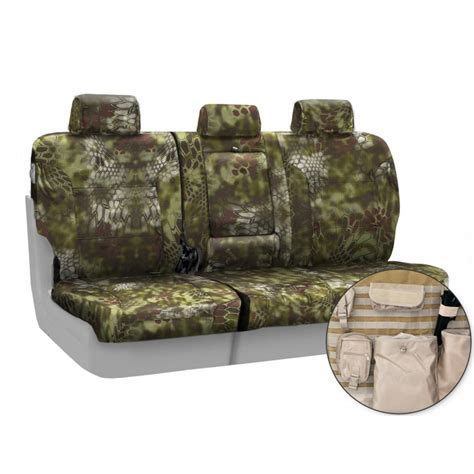 2010 f150 seat covers 2009 2010 f150 coverking ballistic mandrake camo rear seat