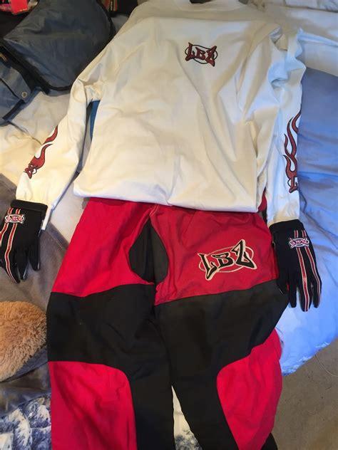lbz motocross gear in search of 90 s gear moto motocross