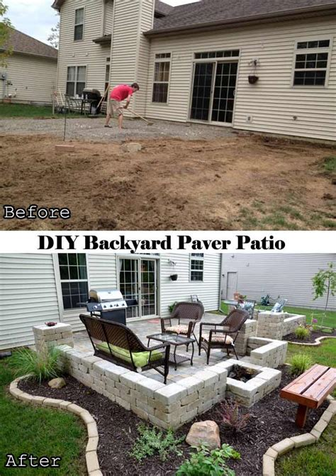 Backyard Upgrade Ideas 31 Insanely Cool Ideas To Upgrade Your Patio This Summer