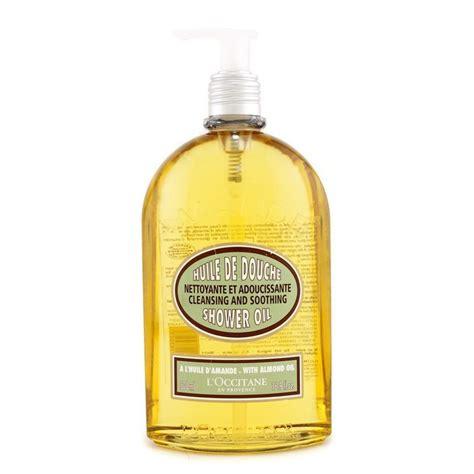 L Occitane Strength Shoo 500ml l occitane almond cleansing soothing shower 500ml cosmetics now australia
