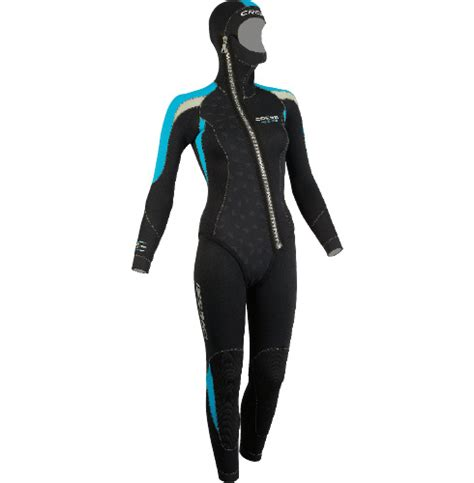 scuba dive suit cressi scuba diving diving wear 5 mm neoprene suit two