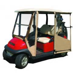 Golf Car Covers For Sale Doorworks Club Car Precedent