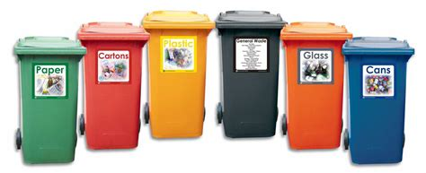 define tow colored yes recycling south africa recycling bin catalogue