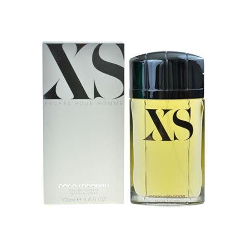 Parfum Original Reject Paco Rabanne Pour Homme Paco Rabanne paco rabanne xs pour homme 100ml daisyperfumes perfume aftershave and fragrance in ireland