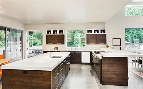 kitchen countertop trends 6 fashionable countertop trends