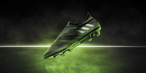 adidas unveil messi16 space dust cleats soccer365