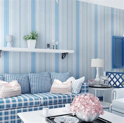 wallpaper kamar tidur biru 10 wallpaper dinding kamar warna biru yang paling menarik