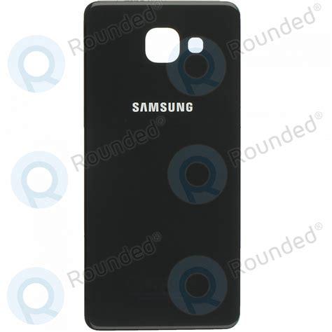 Samsung Galaxy A5 2016 A510f samsung galaxy a5 2016 sm a510f battery cover black