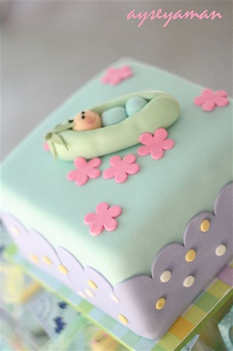 sweet pea baby shower cake baby shower cakes baby shower cakes sweet pea