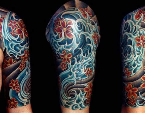 oriental tattoo waves 25 best images about asian oriental tattoos on pinterest
